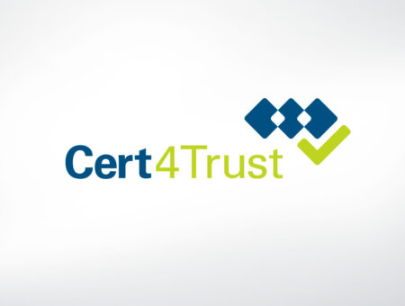 Logo Cert4Trust