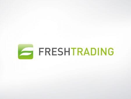 Logo Fresh Trading