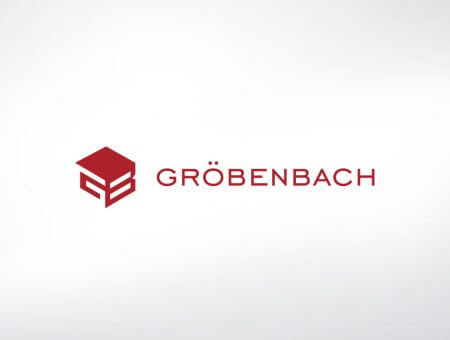 Logo Gröbenbach GmbH
