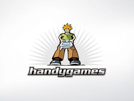 Logo Handygames