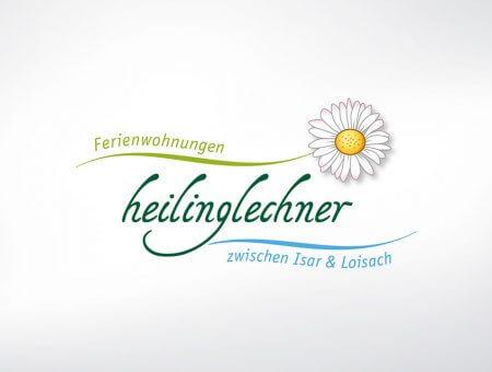 Logo Ferienwohnungen Heilinglechner