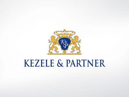 Logo Kezele und Partner
