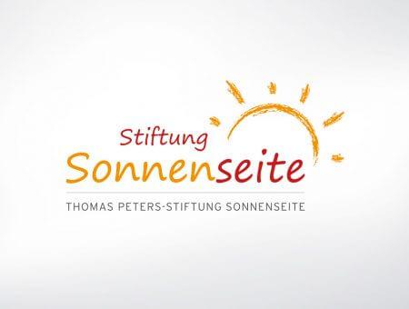 Logo Stiftung Sonnenseite