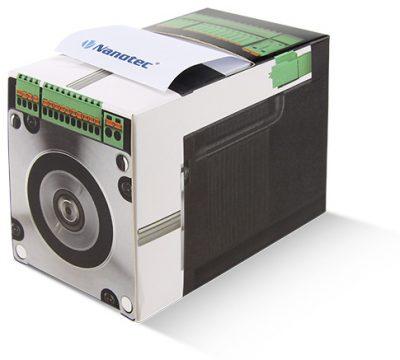 Nanotec Zettelbox Freisteller
